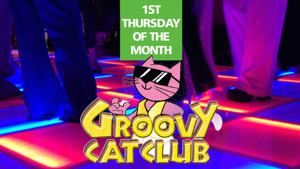 Groovy Cat Club