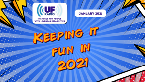 UF Radio - January 2021: