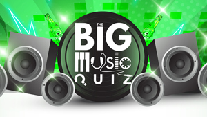 Music Quiz (on Zoom) - Wednesday 26th May