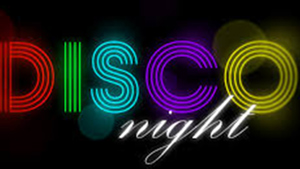 Disco Night (on Zoom) - Saturday 22nd May