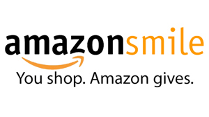 Use Amazon Smile to Fundraise for us!